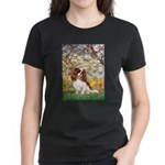 Spring & Cavalier Women's Dark T-Shirt