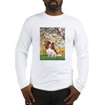 Spring & Cavalier Long Sleeve T-Shirt