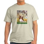Spring & Cavalier Light T-Shirt