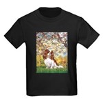 Spring & Cavalier Kids Dark T-Shirt