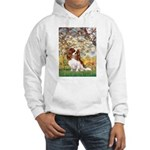 Spring & Cavalier Hooded Sweatshirt