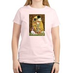 The Kiss & Cavalier Women's Light T-Shirt