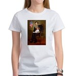 Lincoln's Cavalier Women's T-Shirt