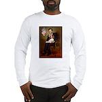 Lincoln's Cavalier Long Sleeve T-Shirt