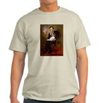 Lincoln's Cavalier Light T-Shirt