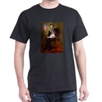 Lincoln's Cavalier Dark T-Shirt