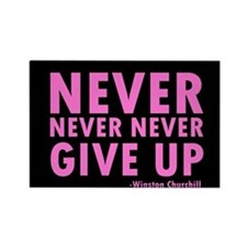 NeverGiveUp9 Magnets