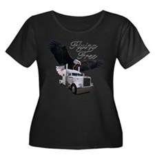 Flying Free T