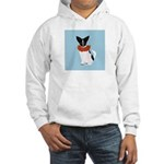 Circus Chion Hooded Sweatshirt