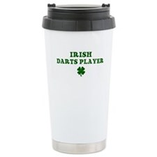 Unique Darts Travel Mug