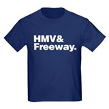 HMV Freeway T