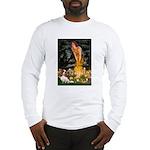 Fairies & Cavalier Long Sleeve T-Shirt