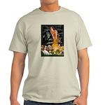 Fairies & Cavalier Light T-Shirt