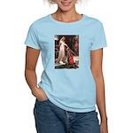 Princess & Cavalier Women's Light T-Shirt