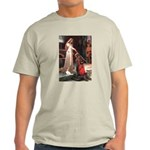 Princess & Cavalier Light T-Shirt