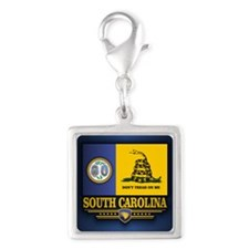 South Carolina DTOM Charms