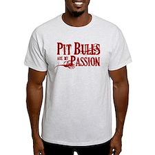 Unique Pit bulls T-Shirt