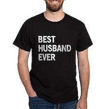 Best Husband Ever T-Shirt