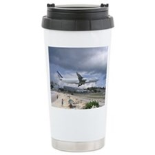 Funny Airplanes Travel Mug