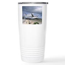 Funny Martin Travel Mug