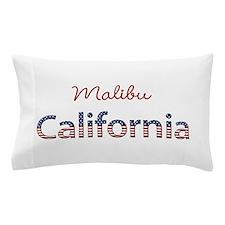 Custom California Pillow Case