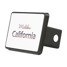 Custom California Hitch Cover