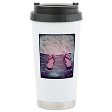 SummerDreamingBeach.png Travel Mug