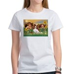 Angels & Cavalier Women's T-Shirt