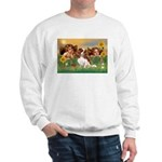 Angels & Cavalier Sweatshirt