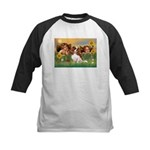 Angels & Cavalier Kids Baseball Jersey