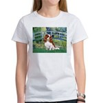 Bridge / Cavalier Women's T-Shirt