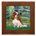 Bridge / Cavalier Framed Tile