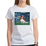 Lily Pond (#5) / Cavalier Women's T-Shirt