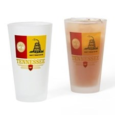 Tennessee DTOM Drinking Glass