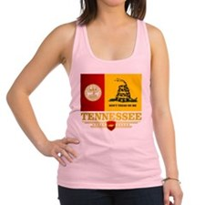 Tennessee DTOM Racerback Tank Top