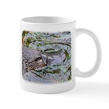Duck Billed Platypus AF263D-012 Mug
