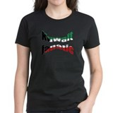 Kuwait fanatic fan Tee