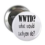 """WWTD 2.25"""" Button (10 pack)"""