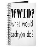 WWTD Journal