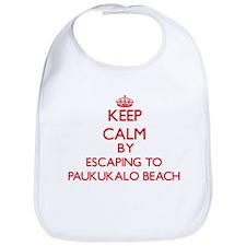 Keep calm by escaping to Paukukalo Beach Hawaii Bi
