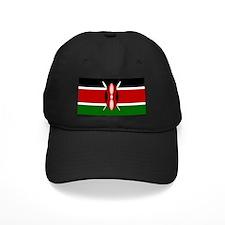 Kenya Baseball Hat