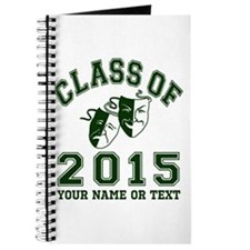 Class Of 2015 Drama Journal