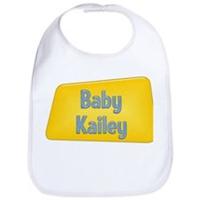 Baby Kailey Bib