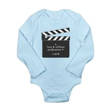 Unique Funny mom Long Sleeve Infant Bodysuit