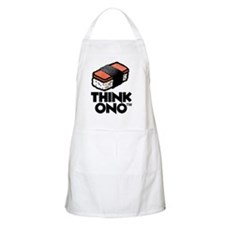 Think Ono Hormel Spam Musubi Apron