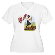 Clan Rose T-Shirt