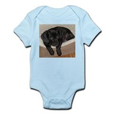 Jewel the Puggle puppy Body Suit