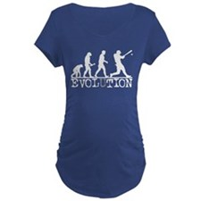 EVOLUTION Baseball T-Shirt