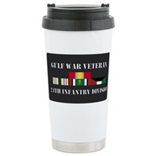 Unique War veteran Travel Mug