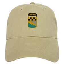 525th Military Intelligence B Baseball Cap